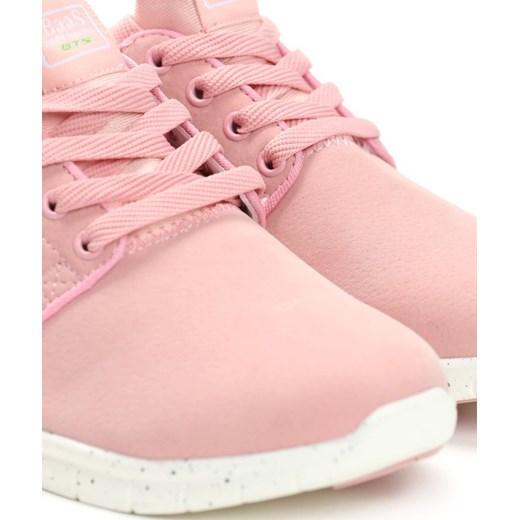 5ba64b140901 ... sznurowane na płaskiej podeszwie  Renee buty sportowe damskie na fitness  na płaskiej podeszwie bez wzorów ...