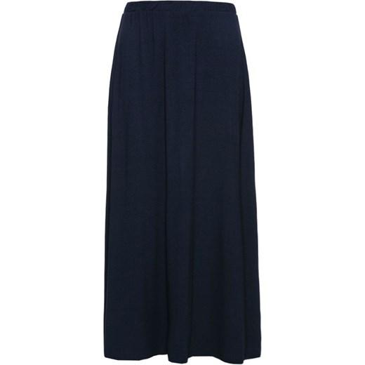 Spódnica z wiskozy Odzież Damska KW Spódnice DHUK 85% ZNIŻKI