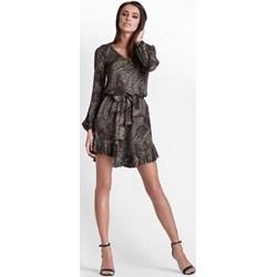 692d627778 Sukienka Ivon asymetryczna