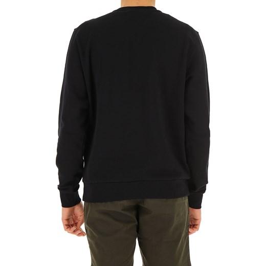49aa34f456d71 Bluza męska Calvin Klein z bawełny w Domodi