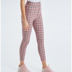Spodnie damskie Cropp 8da0aa0608