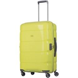 56ebe028b1b85 Zielone walizki i torby podróżne damskie, lato 2019 w Domodi