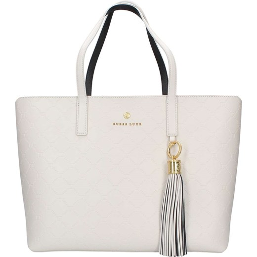 a30eadcb4cb73 Shopper bag Guess matowa duża w Domodi
