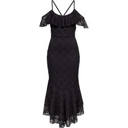 e03e177c Bodyflirt Boutique sukienka czarna
