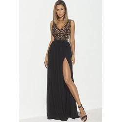 50476ef324 Sukienka Lou Women`s Fashion na karnawał elegancka maxi balowe