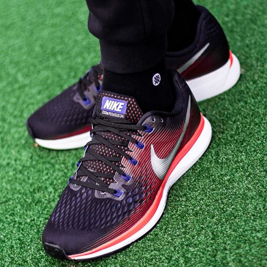 official photos aa112 44961 Buty sportowe męskie Nike pegasus ...