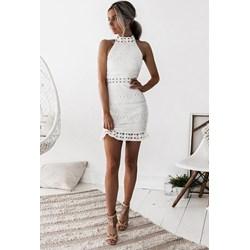 6c5cf50574 Sukienka IVET - IVET.PL