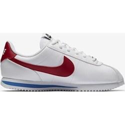 official photos 71480 5b95b Buty sportowe damskie Nike cortez płaskie gładkie sznurowane