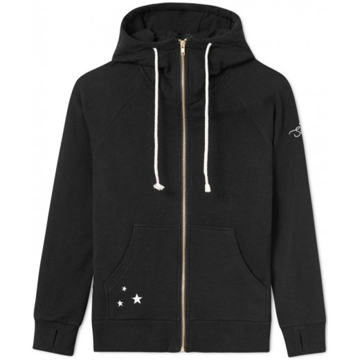 Bluza damska Adidas Originals czarna krótka Odzież Damska JX