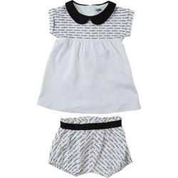d347b157d7 Odzież dla niemowląt Karl Lagerfeld dla dziewczynki