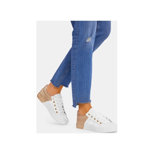 buty damskie sneakersy adidas originals gazelle deezee
