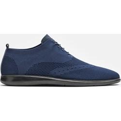 ca8fc8fb73b20 Niebieskie buty męskie, lato 2019 w Domodi