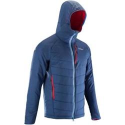 40601e5b9 Niebieska odzież sportowa męska decathlon, lato 2019 w Domodi