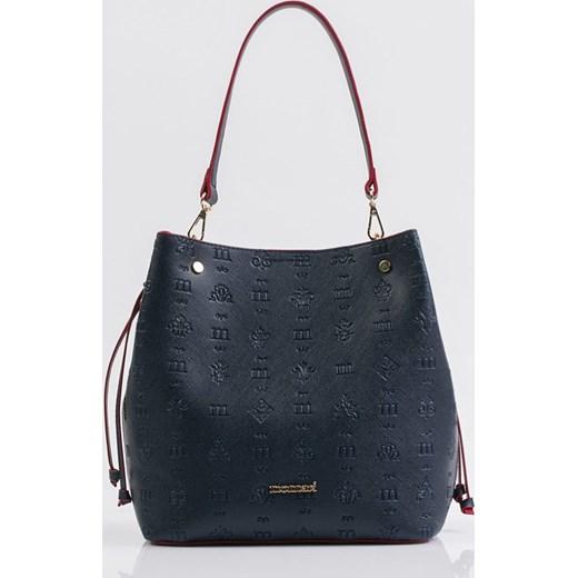 fc4ce7453e8c8 Shopper bag Monnari średnia elegancka  Shopper bag Monnari elegancka bez  dodatków ...