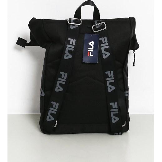 f4aff89a82eea ... Plecak Fila Orebro (black) Fila SUPERSKLEP ...