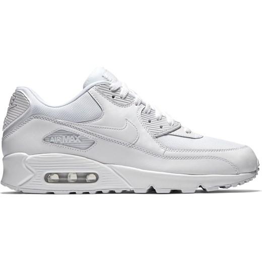 4db9583a Buty sportowe męskie Nike air max 91 młodzieżowe sznurowane w Domodi