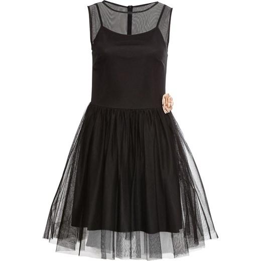 6d90f453b Sukienka koronkowa Bodyflirt Boutique bonprix