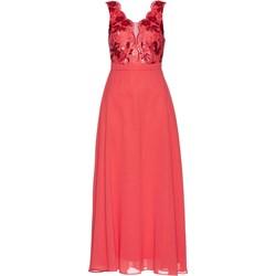 7550d7254c Czerwone sukienki bonprix