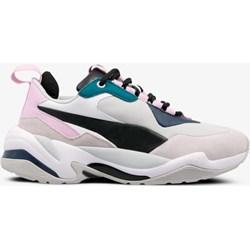 cda64557c3a88 Buty sportowe damskie Puma sneakersy na wiosnę sznurowane