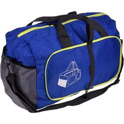 4ffaa8f3b8aac Niebieska torba sportowa Martes