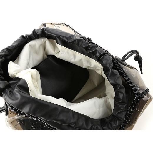 da88a3ea6d35 Shopper bag Stella Mccartney bez dodatków w Domodi