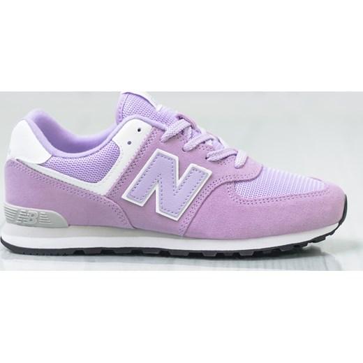 nowe niższe ceny na stopach o buty skate Buty sportowe damskie New Balance new 575 fioletowe
