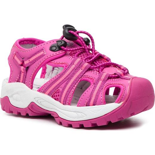 szyk Sandały dziecięce Cmp Buty Dziecięce CW różowy Sandały