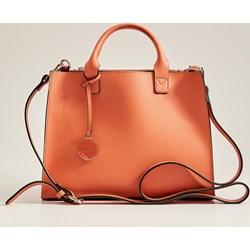 Pomarańczowe torebki damskie f90d237e9bf