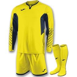 84470cf1fe969 Żółty stroje piłkarskie Joma