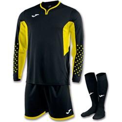 54a8290afab2f Stroje piłkarskie czarny Joma