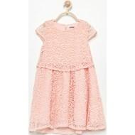 6cea3eb9 Różowa sukienka dziewczęca Reserved na wiosnę