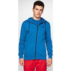 0bff157df789d Niebieskie bluzy męskie, lato 2019 w Domodi
