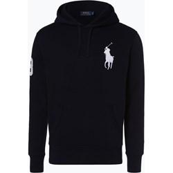 b3c22670cb9a2 Bluza męska Polo Ralph Lauren w nadruki
