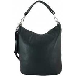 2237159751b69 Shopper bag Barberini`s mieszcząca a7 skórzana na wakacje