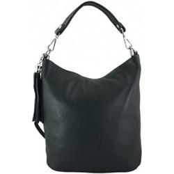 9b644868f85e0 Shopper bag Barberini`s mieszcząca a7 skórzana na wakacje