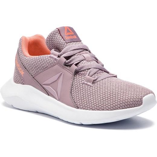 9411556b747b6 Sneakersy damskie Reebok sportowe bez wzorów z tworzywa sztucznego  Buty  Reebok - Energylux CN6755 Lilac Fog Stelar Pink Wht ...