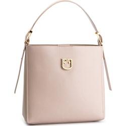 829a12eff17fd Różowe torby na zakupy shopper bag