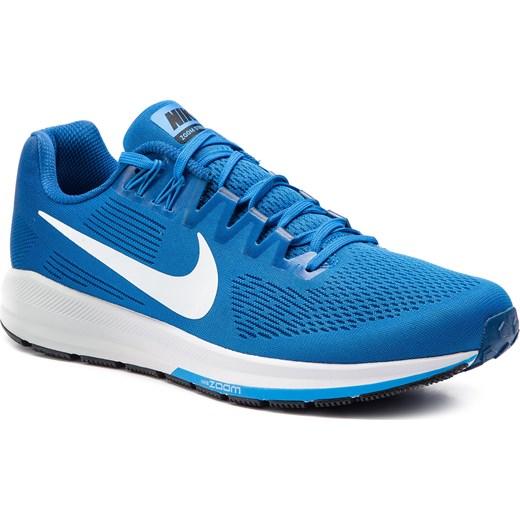 ZMNIEJSZONE O 50% Buty sportowe męskie Nike zoom wiązane