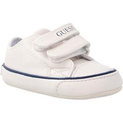 ff9e18b7f83cd Trampki dziecięce Guess - Gomez Fashion Store
