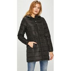 139d9d2ae0 Płaszcze damskie modne duże rozmiary z kapturem