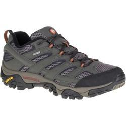 d3f402e8 Buty trekkingowe męskie Merrell sznurowane gore-tex