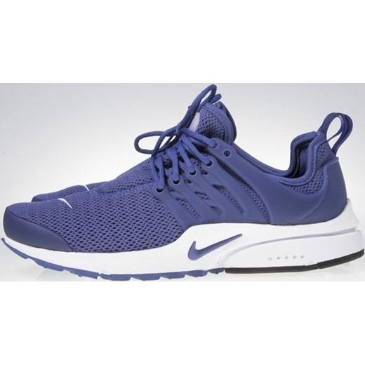 Nike buty sportowe damskie sneakersy presto sznurowane bez wzorów