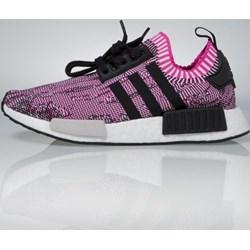 e37fd685660bc0 Buty sportowe damskie Adidas Originals sneakersy nmd gładkie