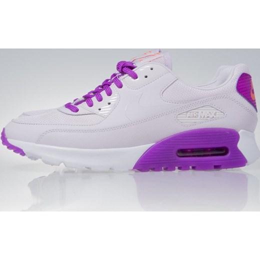 Buty sportowe damskie Nike do biegania wiązane