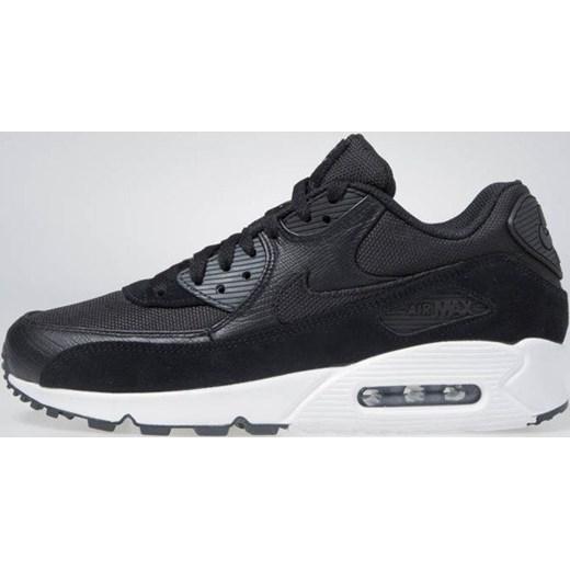 Buty Nike Air Max 90 Premium (blackblack white anthracite)