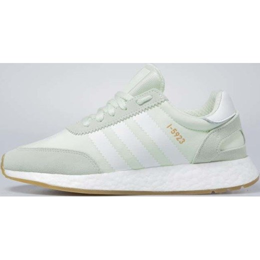 Sneakers buty damskie Adidas Originals I 5923 green areo footwear white gum 3 CQ2530