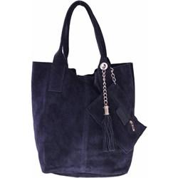18a0537e88d00 Shopper bag Vera Pelle - PaniTorbalska