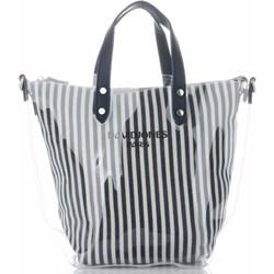 4ff4a9d88051f Shopper bag David Jones duża młodzieżowa