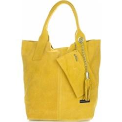 aea3f73f05661 Shopper bag Vittoria Gotti - PaniTorbalska