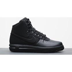 3f52141b Buty zimowe męskie Nike sportowe sznurowane na zimę